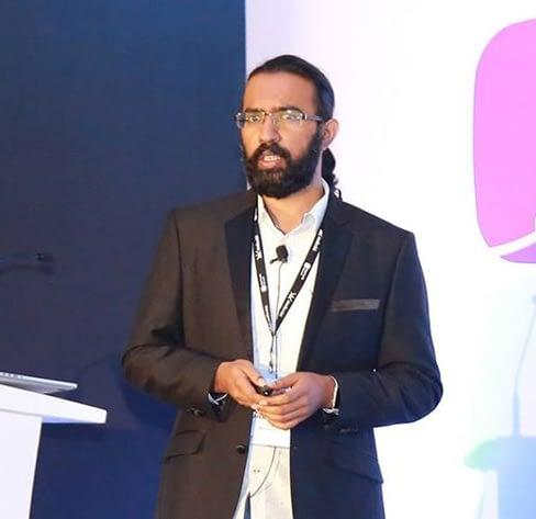 Deepak Kanakaraju aka Digital Deepak