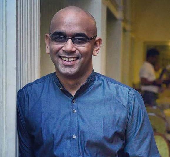 Prateek Shah from Digital Defynd