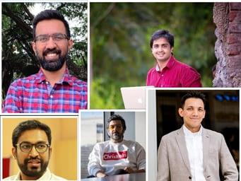 Top Digital Marketers India