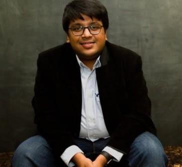 Aditya Gupta of Social Samosa